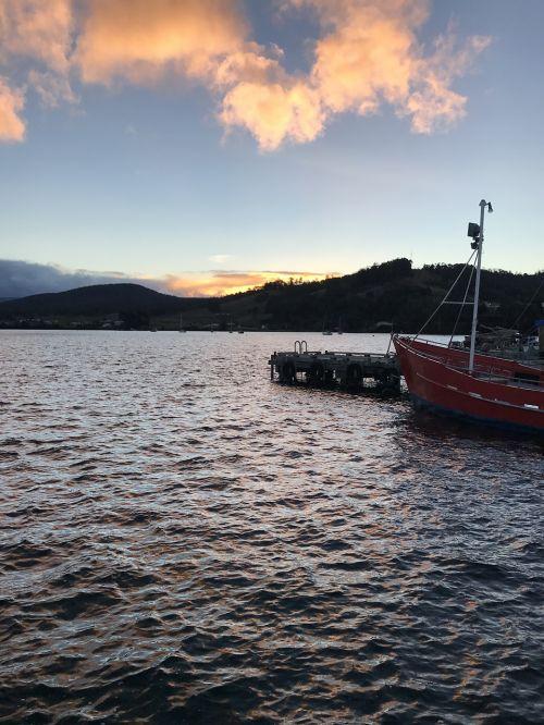 dover tasmania coastal