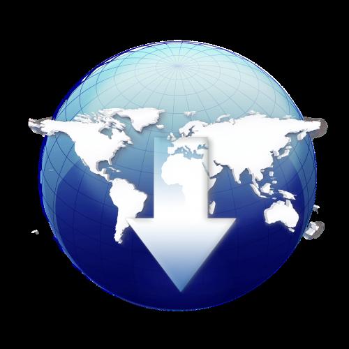 download button symbol