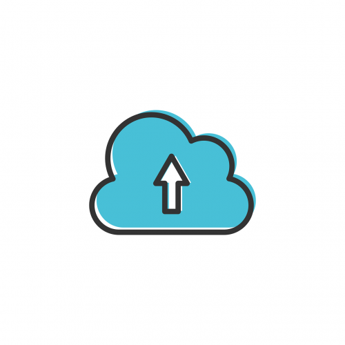 download icon cloud