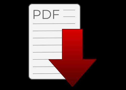 download pdf  pdf  symbol