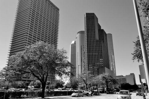 downtown houston texas corporate