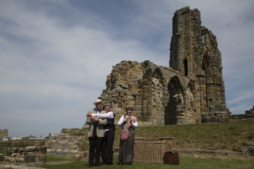 Dracula Performed In Whitby, 2017
