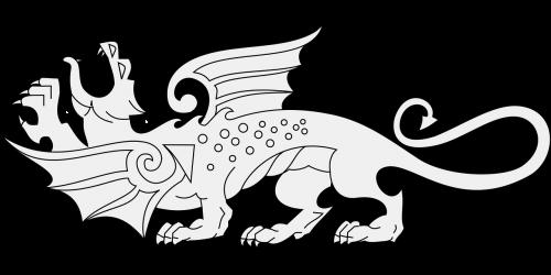 dragon legend myth