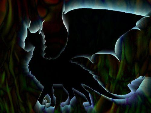dragon fire dream