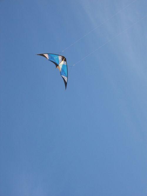 dragon sky blue