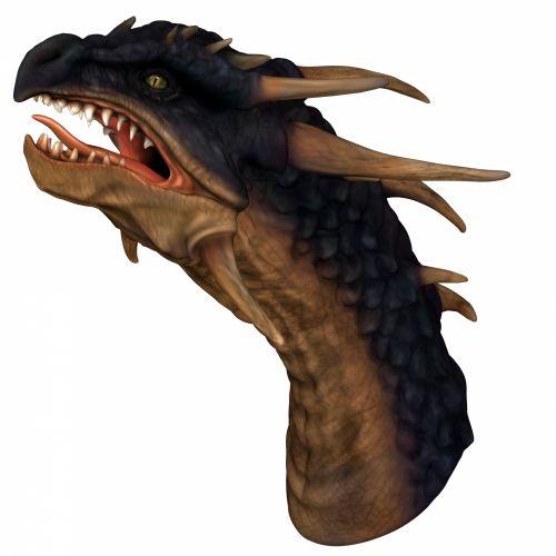 Dragon Head V