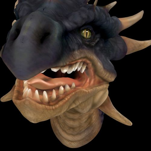 Dragon Head VI