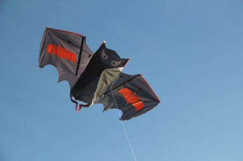 dragons windspiel wind