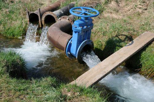drainage valve fluent