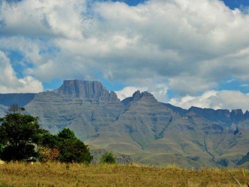 Drakensberg, Kwa-zulu Natal