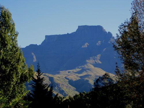 Drakensberg Kwa-zulu Natal