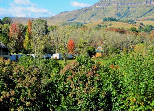 Drakensberg, Kwa-zulu Natal (2)