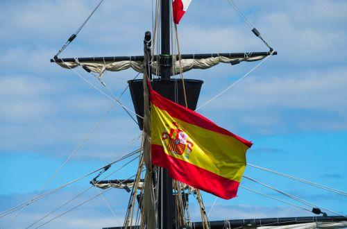 vėliava, Šalis, valstybė, geltona, mate, laivas, navigacija, karinis jūrų laivynas, vėliava & nbsp, ispanų kalba, jūra, vandenynas, vėliava ir motina