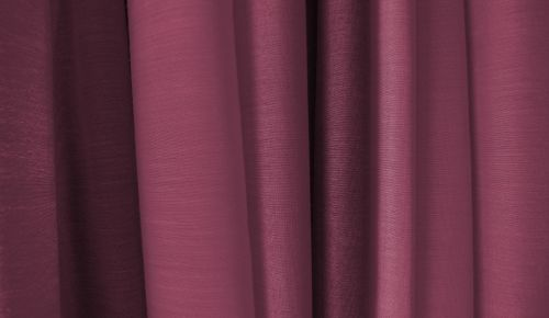 Drapes, Curtains Pink Fabric