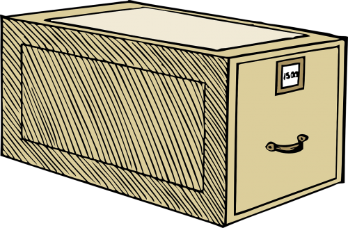 drawer file cabinet office