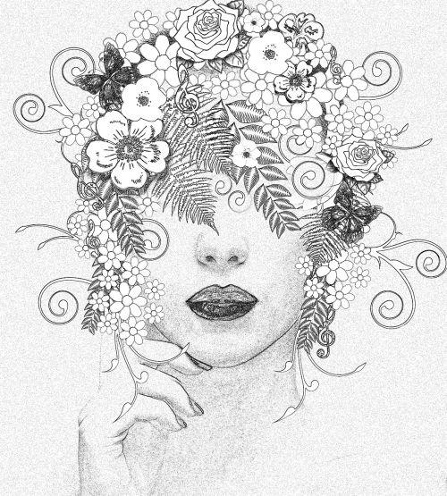 drawing image art