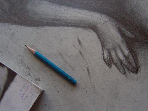 drawing sketch line