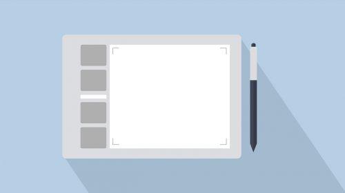 drawing tablet tablet pen