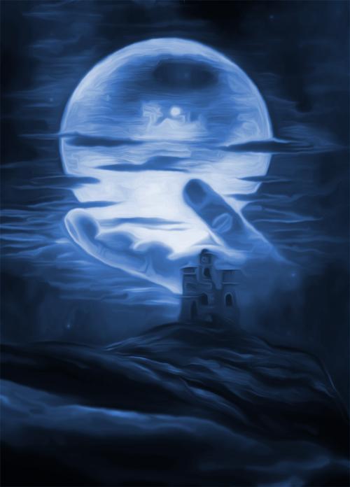 dream masonry fairytale