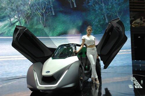 dream car  racing model  car