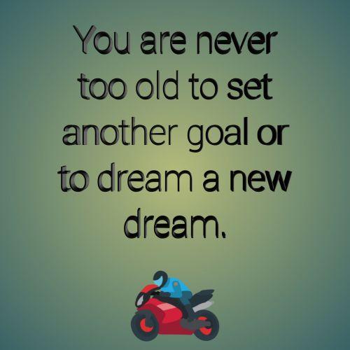 Dream Motivation