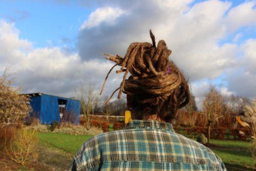 dreatlocks rasta braids hair