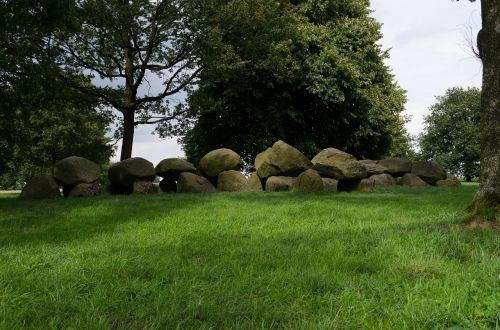 drenthe dolmen ancient times