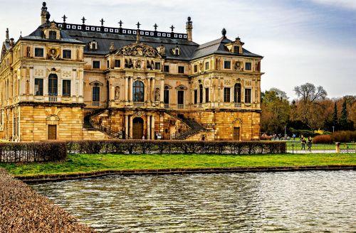 dresden large garden palais