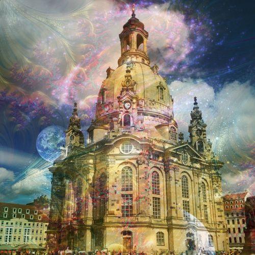 dresden frauenkirche frauenkirche dresden