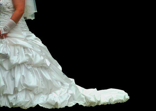 dress bride wedding dress