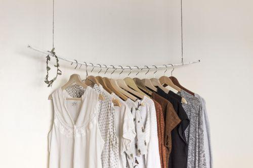 dress clothing hanger