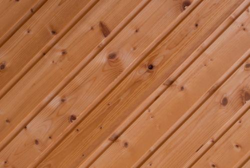 Wooden Background - Spruce 1
