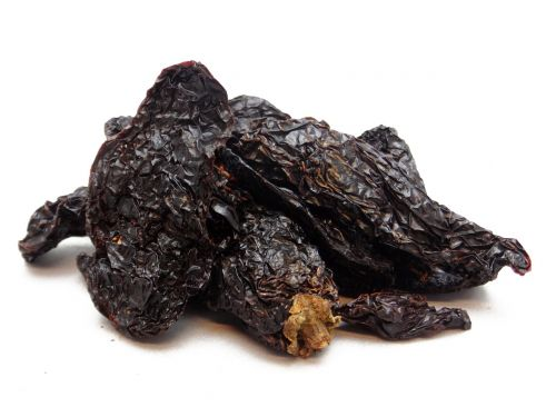 dried chipotle pepper
