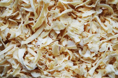 dried onions spice cooking