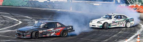 drifting sport drift