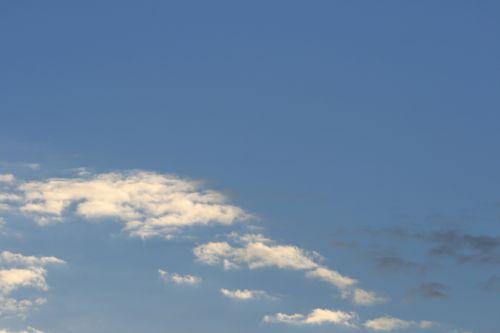 Drifting Fleece Cloud