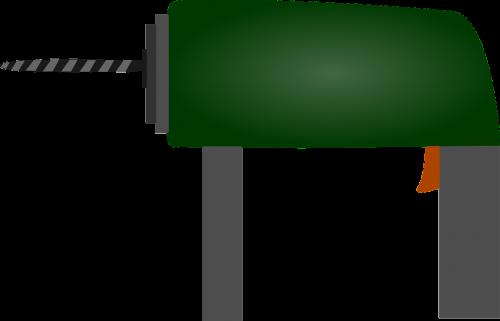 drill tools hardware