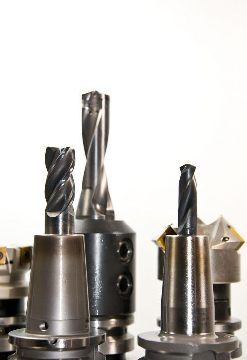 drill milling milling machine