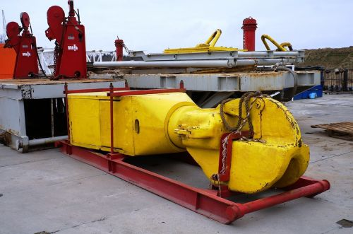 drilling rig shale gas drilling hook