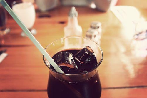 drink straw beverage