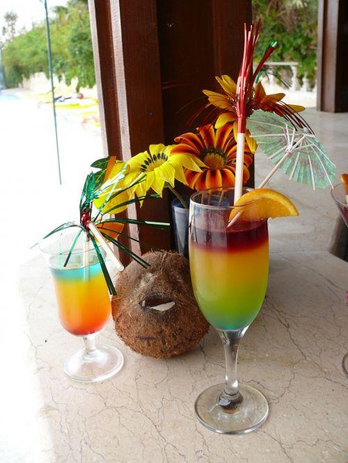 drink alcohol summer