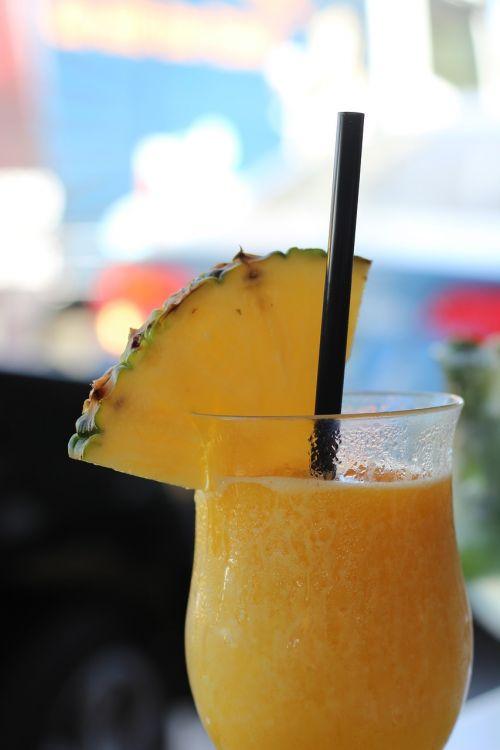drink orange juice juice