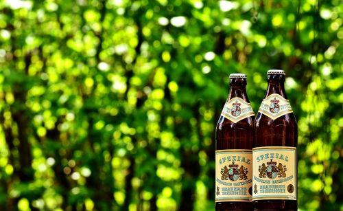 drink beer refreshment