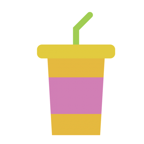 drink refreshing beverage