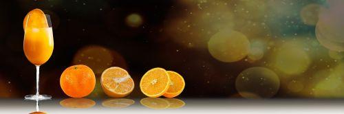 drink food oranges