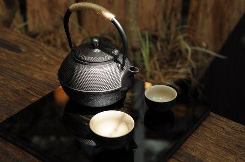 drink teapot tea