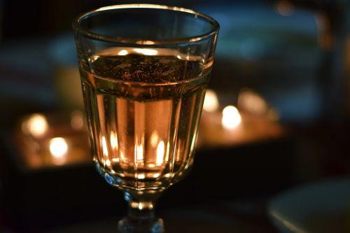 drink glass wine