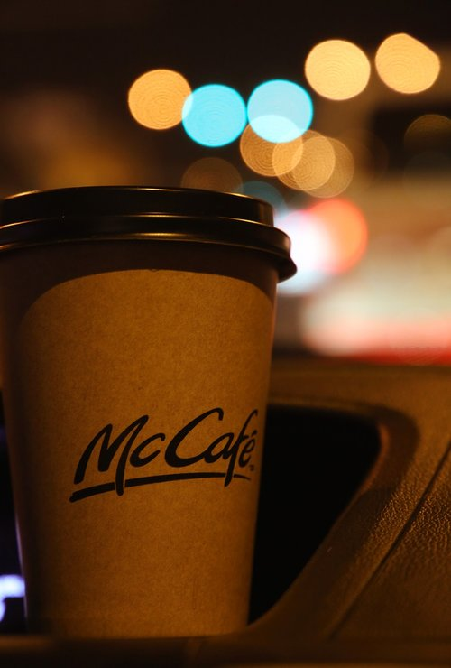 drink  mccafe  doha