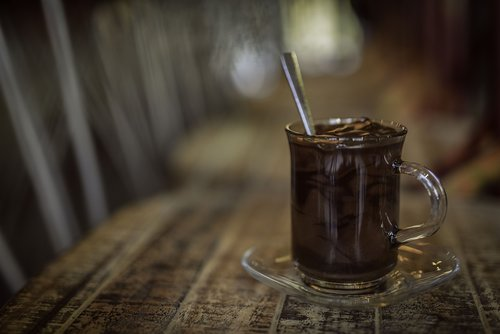 drink  chocolate  hot chocolate