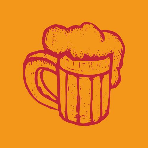 drink beer a pint